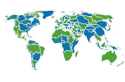 Global Atlas of freshwater biodiversity
